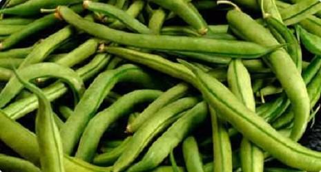 Hurtig og frisk opskrift på: Grønne bønner med citron og peber