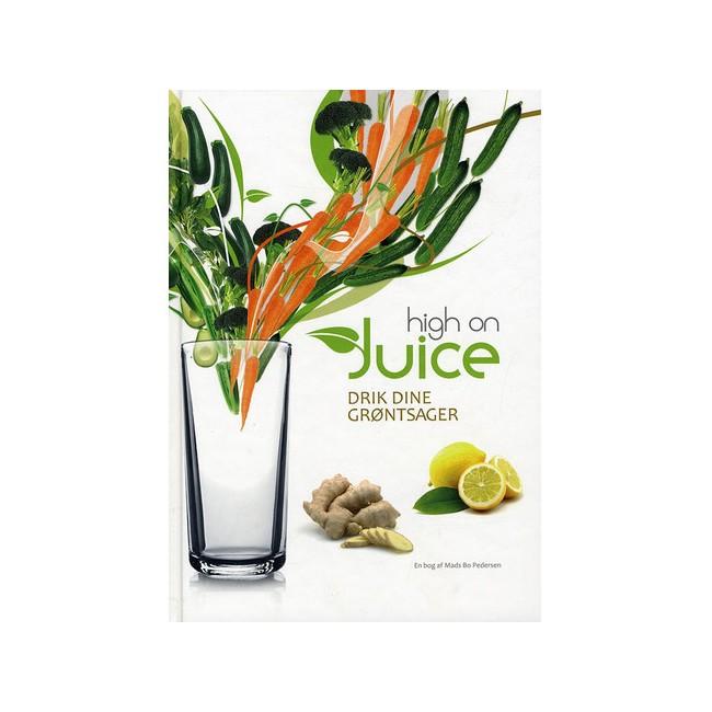 Mads Bo Slow Juicer Test : High on Juice - Drik dine Grontsager