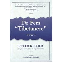 De Fem Tibetanere bog 1 – Den gamle hemmelighed om ungdommens kilde