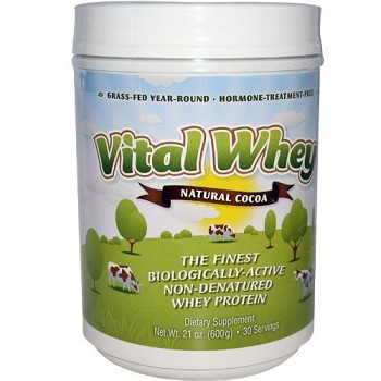 Vital Whey® Valle Proteinpulver chokolade køb online