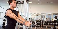 Trænings workshop - Bliv din egen personlige træner!
