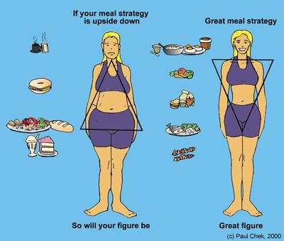 fedt i kroppen