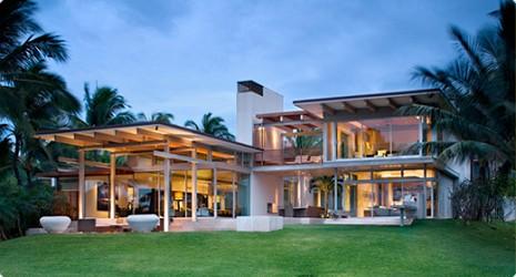 F r jeg lov til at k be mit dr mmehus for Cool beach house plans