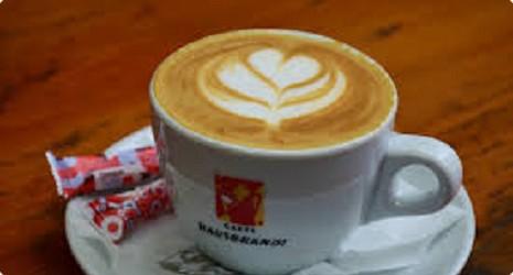 Er det sundt at drikke kaffe?