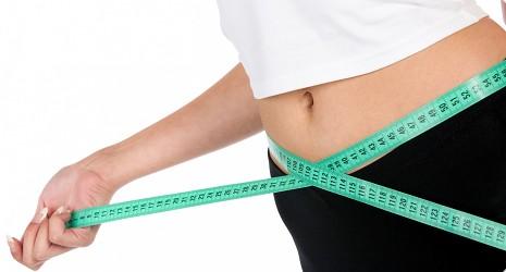 slankekur for unge