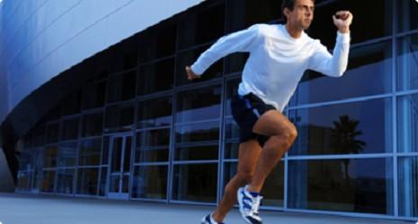 Løbetræning: Intervaltræning for god form og fedtforbrænding