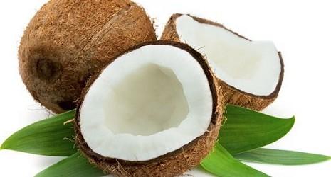 spise kokosolie hver dag