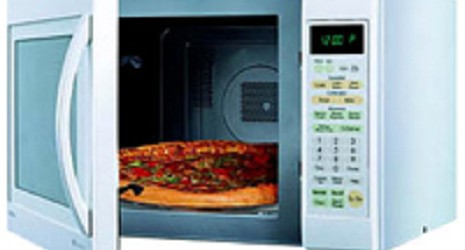 Is your microwave oven making you and your family sick?