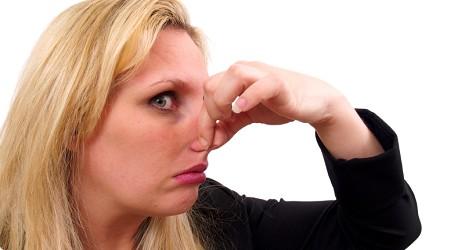 Slut, prut: Hvordan undgår du luft i maven?