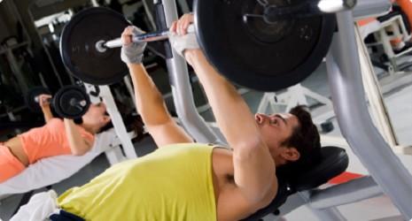 711f0a56c3f Træningsprogram – Kom hurtigt og nemt i form med vores gratis  træningsprogrammer!