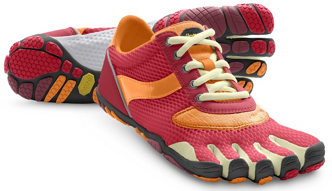 new concept 2d282 2b00e ... uk vibram fivefingers speed pink red vibram fivefingers speed dame pink  spar 60 . 04b19 75b12