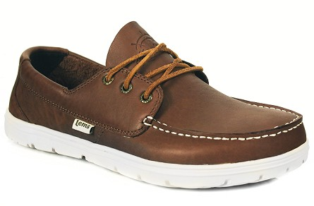 Lems Mariner Walnut Unisex