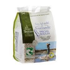 Celtic Sea Salt - havsalt