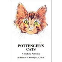 Pottengers Cats - A Study In Nutrition