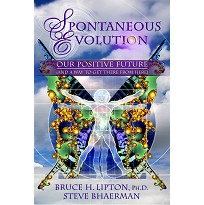Spontaneous Evolution af Bruce Lipton
