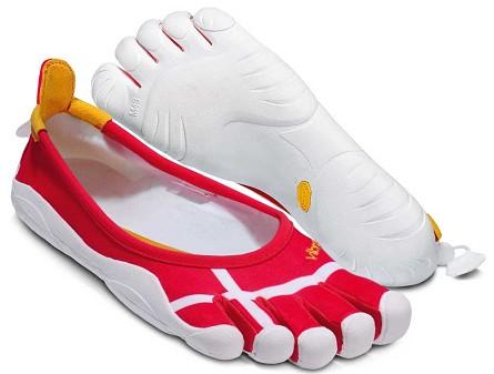 Fivefingers dagog leveret morgen sko i i Fivefingers få Bestil WHe9YDbEI2