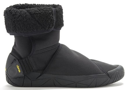 Limited Edition: Vibram Furoshiki New Yorker Mid Boot Powered by Arctic Grip