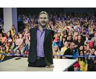 Nick Vujicic - Life Without Limits VIP-program den 3. april 2020 Farum Arena