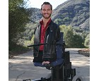 Life Without Limits: Nick Vujicic den 9. juni 2022 Farum Arena