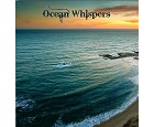 Robert Peng Ocean Whispers (CD)