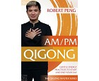 Robert Peng AM/PM Qigong DVD Dag Til Dag Levering