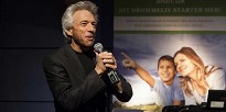 Verdenspremiere i DK: Gregg Braden (The Turning Point Tour)
