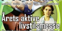 Gratis billetter til Fitness messe Feelgood2006